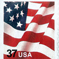 U.s. Postage Stamp, 2003 by Granger