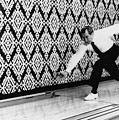 U.s. President Richard Nixon, Bowling by Everett