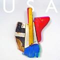 USA by Charles Stuart
