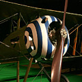 Usaf Museum Wwi by Tommy Anderson