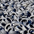 Used Tires by Jeramey Lende