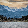 Ushuaia Ar 9 by Stefan H Unger