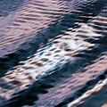 Ushuaia Ar - Ocean Ripples 1 by Stefan H Unger