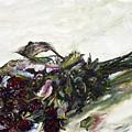 Ususena Ruze - Po Trech Kouscich A by Pablo de Choros