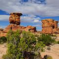 Utah Canyonlands by Tikvah's Hope