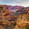 Utah's Little Grand Canyon Vertical by TL Mair