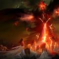 Utherworlds Hellzunas by Philip Straub