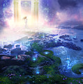 Utherworlds Passage To Hope by Philip Straub