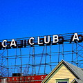 Utica Club Ale West End Brewery by Peter Ogden