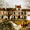 Utrillo: Montmagny, 1908-9 by Granger