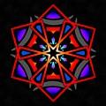 Utron Star by Derek Gedney
