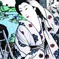 Utsukushii Josei by Roberto Prusso