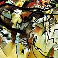 V 1911 Vasily Kandinsky by Eloisa Mannion
