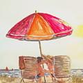 Vacation by Miroslaw  Chelchowski