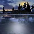 Vacation Paradise by Belinda Threeths
