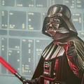 Vader by David Easterly