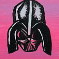 Vader In Pink by Jera Sky
