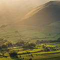 Vale Of Edale by David Taylor