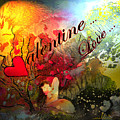 Valentine by Miki De Goodaboom