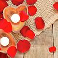Valentine Mood by Ekaterina Molchanova