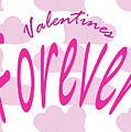 Valentines Forever by Barbara Jacobs