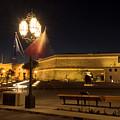 Valletta Light by Tsafreer Bernstein