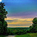 Valley Forge Views by Howard Roberts
