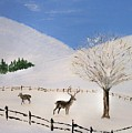 Valley Of Snow by Leo Gordon