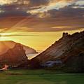 Valley Of The Rocks by Ceri Jones