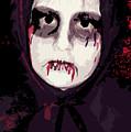Vampire II by Rhonda Chase