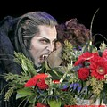 Vampire by Mery Moon