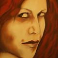 Vampire by Roger Williamson