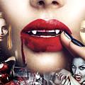 Vampyre Brides by John Rizzuto