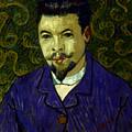 Van Gogh: Dr Rey, 19th C by Granger