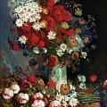 Van Gogh Still Life 1886 by Granger