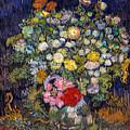 van Gogh's Vase          by S Paul Sahm