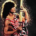 Van Halen by Zapista