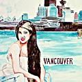 Vancouver 2009 by Ken Higgins