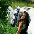 Vanessa-ireland38 by Life With Horses