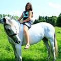 Vanessa-ireland41 by Life With Horses