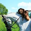Vanessa-ireland42 by Life With Horses
