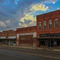 #vanishingtexas Street Scene - Rosebud Texas by Trace Ready