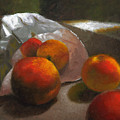 Vanzant Peaches by Timothy Jones