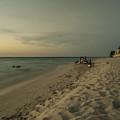 Varadero Ocean  by Rob Hawkins