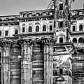 Varanasi Bw by Steve Harrington