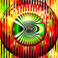 Vasarely Universe by Mario Carini