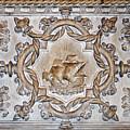Vasco Da Gama Sarcophagus Lisbon by Rudi Prott