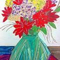 Vase by Amber Carter