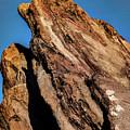 Vasquez Rocks by Canaan John