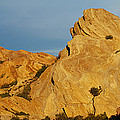 Vasquez Rocks State Park, Sunset by Panoramic Images